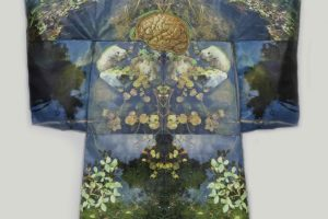 Mieke de Waal - Inside Out: Meditation