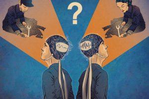 Adam Baker - The Neuroscience of Gender Stereotyping - Simon Fraser University