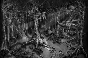 Benjamin Barti - Neural forest - Hungarian Academy of Sciences