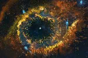 Paula Dietrich - The Eye in the Sky - The University of Tennessee