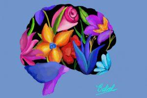 Batool Rizvi - Floral Brain - Columbia University