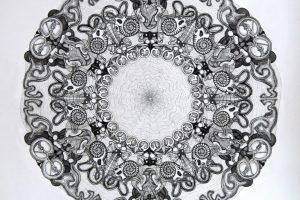 Shanthi Chandrasekar - Auditory Mandala